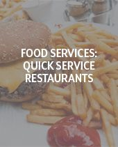 "alt=""Food Services_Quick Serve Industry Services from Clarity Voice"""